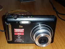 Camere foto-video rolley 10 mp display 3'' litium-ion