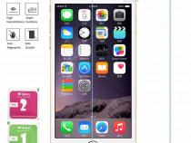 Iphone 7 - Folie Din Sticla Securizata Aspect Rotunjit