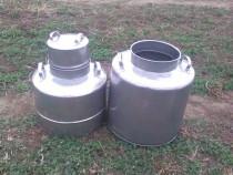 Cazan de tuica la 60 litri complet