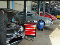 Mecanici auto