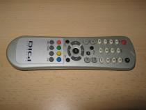Telecomanda receiver digital tv digi hyundai pt. parabolica