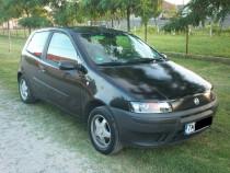 Dezmembrez Fiat Punto 2 motor 1.2 benzina an 2001