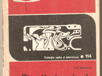 Circuite imprimate in constructiile radioamatorilor
