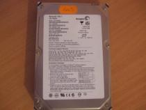 HDD Seagate Barracuda 120GB - 7200rpm
