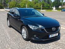 Mazda 6 combi cd150 attraction, 110 kW (150cp), 52.500 km