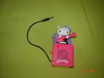 Boxa Universala Hello Kitty originala