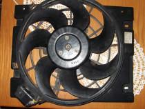 Ventilator opel astra g