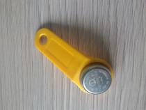 Cheie utilizator galbena accesorii pompe digitale Piusi