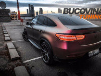Praguri Aluminiu Mercedes Gle Coupe C292