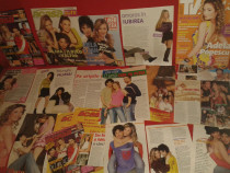 Colecţie de articole cu Adela Popescu