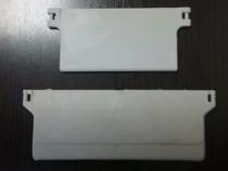 Balast contragreutate jaluzele verticale Componente