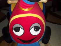 Balansoar muzical Thomas