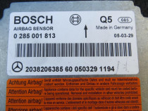 Calculator airbag Mercedes cod 0285001813