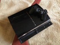 Consola PlayStation 3 (PS3) Phat 60GB