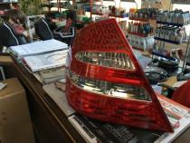 Lampa Mercedes E Class
