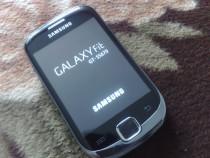 Samsung Galaxy FIT GT-S5670 Black,IMPECABIL,meniu romana