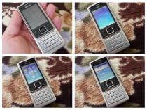 Nokia 63o0,stare foarte buna,liber retele,telf.superb si fin