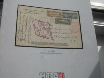 Catalog 3- Timbre- Statele vechi germane, Reich, Rfg, Ddr