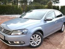 Volkswagen passat 1,6 tdi highline bluemotion navi