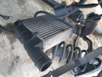 Radiator intercooler Audi A4 AVF 2003-2005