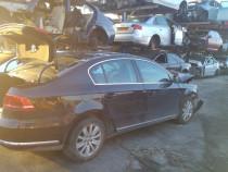 Dezmembram VW Passat 2.0 TDI automat 2012