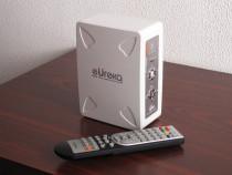 Media player,lx351 eureka,usb2.0,gui,32GB
