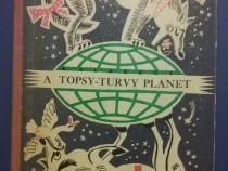 A topsy-turvy planet - N. Sladkov / R6P1S
