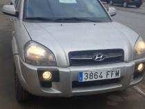 Hyundai tucson 2.0 crdi 4x4 permanent taxa 0