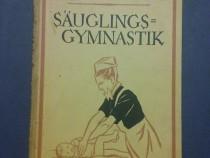 Sauglings gymnastik - Detleff Neumann Neurode / R3P4F