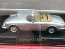 [NOU] Macheta metal Ferrari 330 GTS - Colectia Eaglemoss
