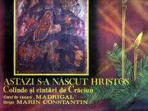 Astăzi s-a născut Hristos - Colinde şi cântări de Crăciun LP