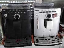 Expresoare cafea Saeco Intuita si Delonghi Magnifica S