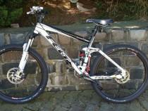 "Bicicleta Felt Virtue 3 Shimano Full Suspension L 19.5"""