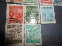 Clasor timbre vechi Serbia 56