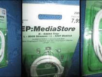 Cablu de date extern steckere 36-25 poli-1.9m.