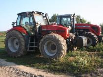 Tractor motor Deutz