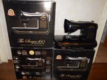 5 Masini de Colectie,SINGER Limited Edition 160.NOI+Garantie