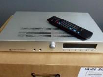 Amplificator Micromega IA60 Silver