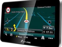 "GPS Navigatii TIR 2018- 7""HD, 256 ram, 8GB,Full EU Auto,Noi"
