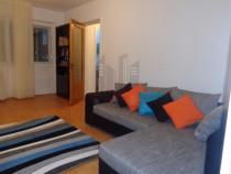 Tineretului 2 minute metrou Apartament 3 camere mobilat nou