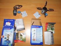 -40% reducere,2 Aragaze CAMPINGAZ Bluet Micro Plus 1300w.NOI