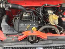 Motor Opel Agila, tip Z10XE