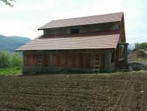 Casa P+E  Comuna Soimus sat Bejan