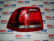 Stop stanga caroserie VW Touareg 7P cod 7P6945095 model 2012