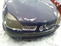 Bara fata Renault Clio 1,8 Turbo Diesel