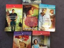 Colectie carti romantice