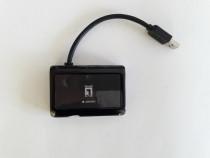 Adaptor LevelOne USB-0502 Hub Gigabit