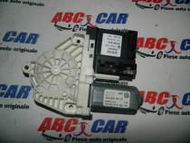 Motoras macara usa stanga fata VW Jetta cod: 1K0959793G