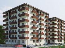 Apartament 2 camere/56.30mp+37.1mp curte/Bragadiru