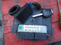 Kit aprindere opel vectra b astra g 2.0 disel